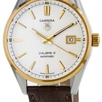 TAG Heuer Carrera Men's Watch WAR215B.FC6181