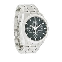 Tissot Couturier Mens Swiss Chrono Automatic Watch T035.627.11...