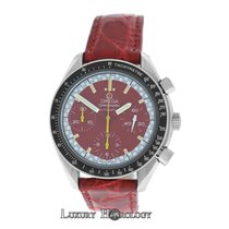 Omega Men's  Speedmaster Schumacher 3510.61 Steel Chrono