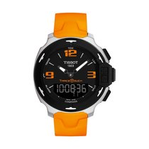 Tissot Touch Collection T-Race Touch T081.420.17.057.02