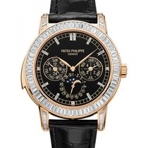 Patek Philippe 5073R-001 Grand Complications Day-Date Annual...