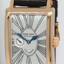 Roger Dubuis Much More 18k Rose Gold Limited Edition Mens...