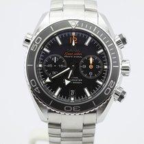 Omega Seamaster Planet Ocean Chronograph 23230465101003 On...