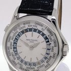 Patek Philippe 5110G World Time