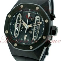 Audemars Piguet Royal Oak Carbon Concept Chronograph Tourbillo...