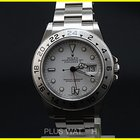 Rolex EXPLORER 2 II 16570 NOS BIANCO Ser. G 2011 NUOVO 500