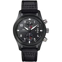 IWC Pilot's Watch Chronograph IW388001