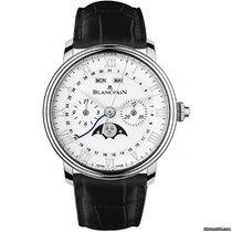 Blancpain Villeret 6685-1127A-55B