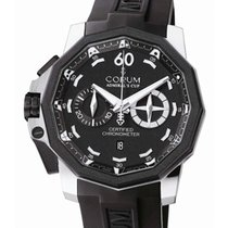 Corum Admiral`s Cup Seafender 50 Chrono LHS