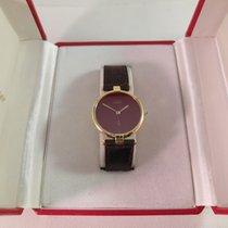 Cartier Must de Cartier Ronde Vendome all original box