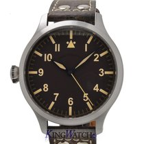 Azimuth MILITARE-1 BOMBARDIER VI Limited Edition Left Crown Watch