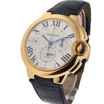 Cartier Ballon Bleu Chronograph Large Size