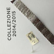 IWC Portofino Ref. iw3533 Steel Bracelet,