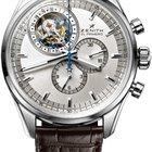 Zenith El Primero Tourbillon Chronograph Mens Watch