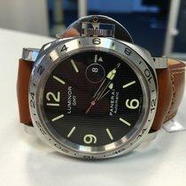 Panerai Luminor GMT TUXEDO Limited Edition