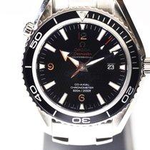 Omega Seamaster- Planet Ocean-Quantum of Solace 007