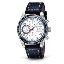 Eberhard & Co. Champion V grande data al 3, cronografo,...