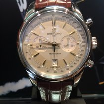 Breitling Transocean Limited Edition