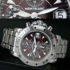 Montblanc 7034 Meisterstuck XL 42mm Automatic Chronograph...