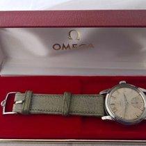 Omega vintage Seamaster, serviced