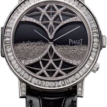 Piaget Altiplano Double Jeu watch Paris inspiration G0A33181