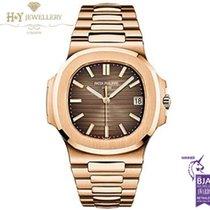 Patek Philippe Nautilus Rose Gold - 5711/1R-001