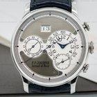 F.P.Journe Octa Chronograph Platinum 38MM