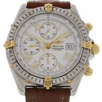 Breitling Crosswind Chronograph B13055 Automatic Stainless Steel