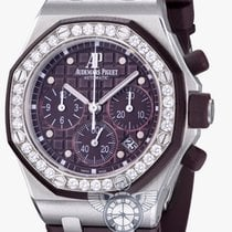 Audemars Piguet Royal Oak Offshore Lady