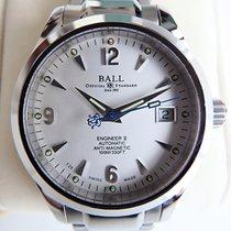 Ball Engineer II Ohio