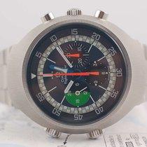 Omega Flightmaster GMT 910