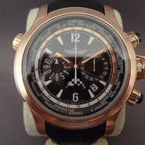 Jaeger-LeCoultre Jaeger Lecoultre Extreme World Rossi Ltd Ed