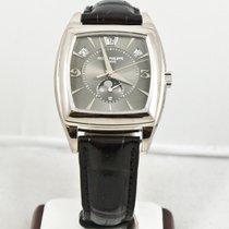 Patek Philippe Complicated Annual Calendar Men's Watch 5135G