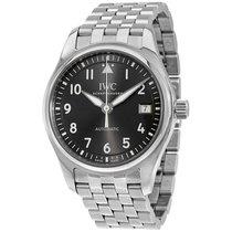 IWC Unisex IW324002 Pilot Automatic Watch