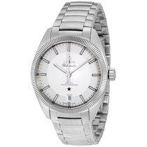 Omega Constellation Automatic Silver Dial Mens Watch 130303921...