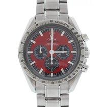 Omega Speedmaster Schumacher The Legend Chronograph S/S...