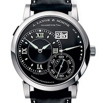 A. Lange & Söhne Grand Lange 1 18K White Gold Men's Watch