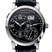 A. Lange & Söhne Grand Lange 1 18K White Gold Men's Watch