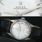 Rolex Oyster Speedking Precision Winding Watch