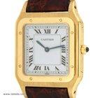 Cartier Dumont In Yellow Gold