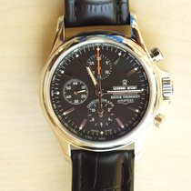 Revue Thommen . Airspeed Automatik Chronograph Day Date NEW...