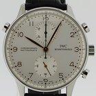 IWC Portugieser Chronograph Rattrapante 371202