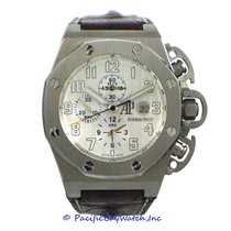 Audemars Piguet Royal Oak Offshore T3 Chronograph  25863TI.00....