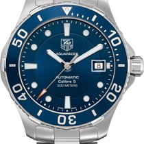 TAG Heuer Aquaracer 300M Calibre 5 Automatic 41 mm