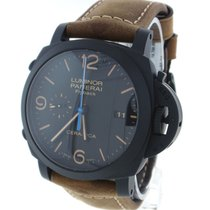 Panerai Luminor 1950 3 Days Chrono PAM00580 Flyback