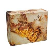 Rolex BOX L 13 cm x W 10cm x H 5cm Ref 670008