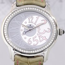 Audemars Piguet Millenary Selfwinding Automatic Lady Diamond...
