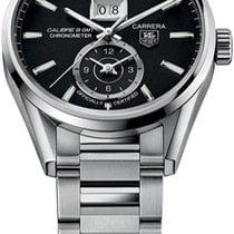 タグ・ホイヤー (TAG Heuer) Carrera Grande Date GMT WAR5010.BA0723