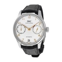 IWC Pilot Double Chronograph NEW