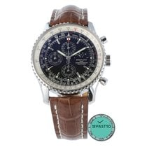 """Breitling Navitimer Moonphase """"Rare"""" Limited Edition"""